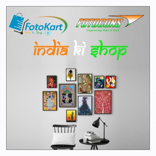Fotocons-empowering Make In India