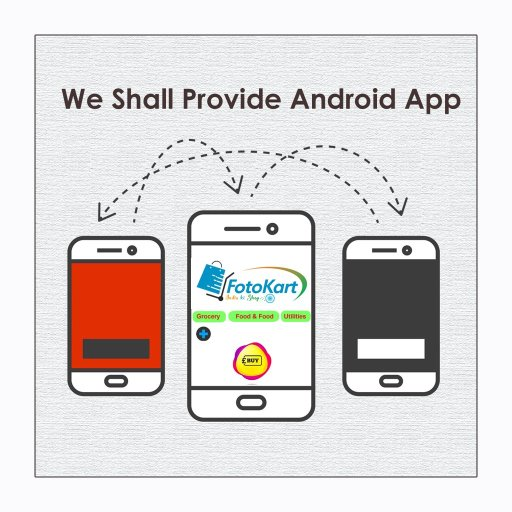 Android app to ease up user experience