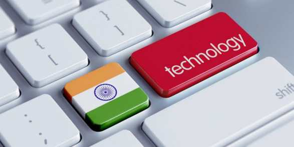 Technology advance in IT sector
