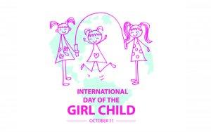 International Girl child day 2020
