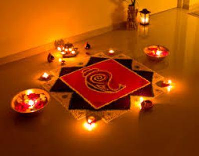 Diwali festival poem by Mahadev Premi