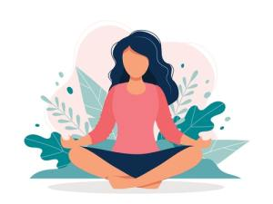 Mindfulness Meditation-15 minutes guided