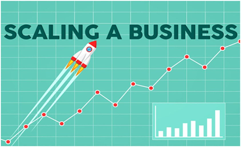 How to raise a successful business