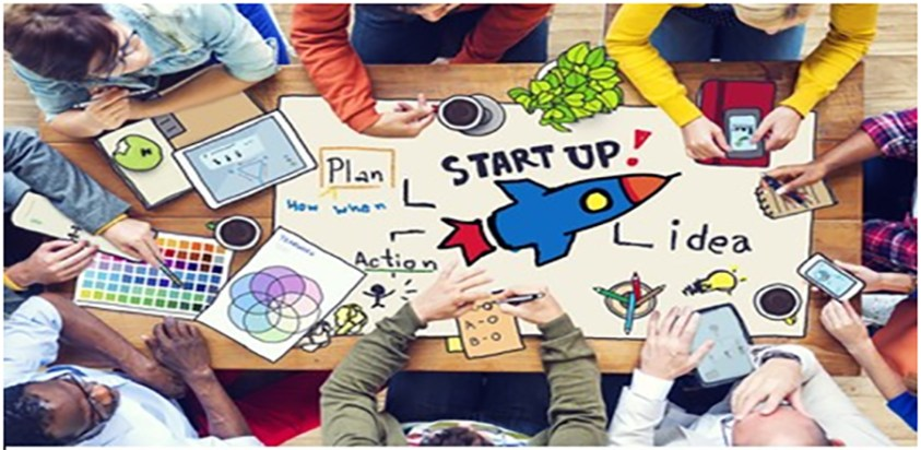 Create Monopoly in a startup
