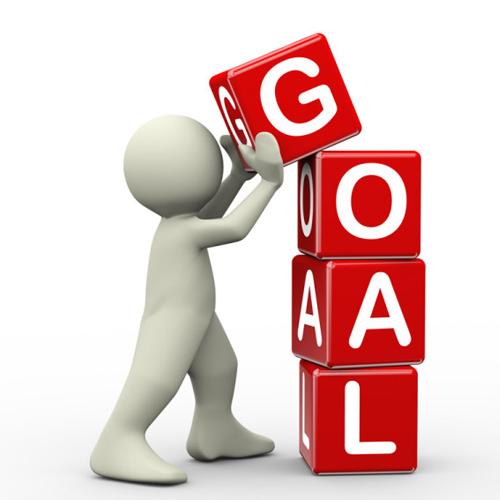 How to set Goal-Goal setting exercise