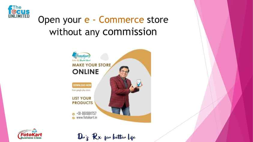 Sell online without any GST documents