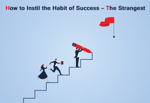 How to instill a successful habits-Earl Nightingale
