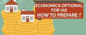 UPSC preparation strategy for economics