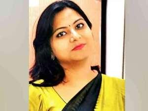 Abhilasha Abhinav 2017 UPSC Topper