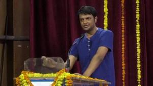 Rishi Raj 2017 UPSC Topper