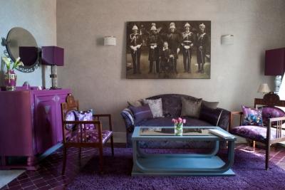 Dcoration Marrakech