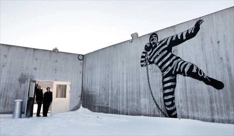 Prisión Halden