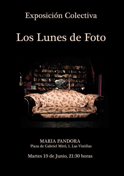 Exposición LOS LUNES DE FOTO