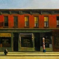 La soledad de Edward Hopper