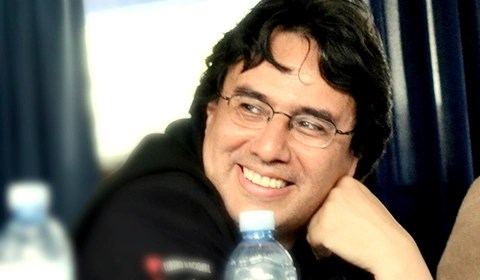 Álvaro Mata