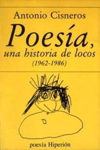 Poesía, una historia de locos