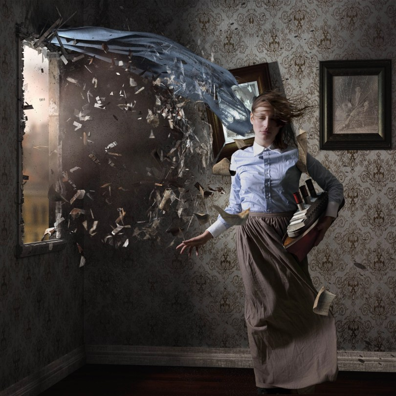 Jamie Baldridge - Perpetual Motion