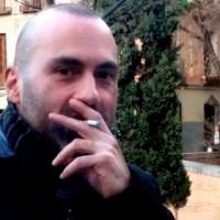 Entrevista al poeta Javier Cristóbal