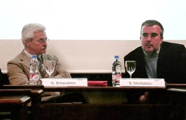 Guillermo-Schavelzon-y-Santiago-Montobbio