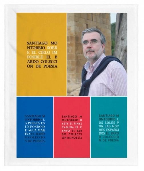 Santiago Montobbio en Madrid