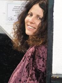 Eva Yárnoz