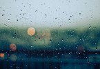 Lluvia - Photo by Gabriele Diwald on Unsplash