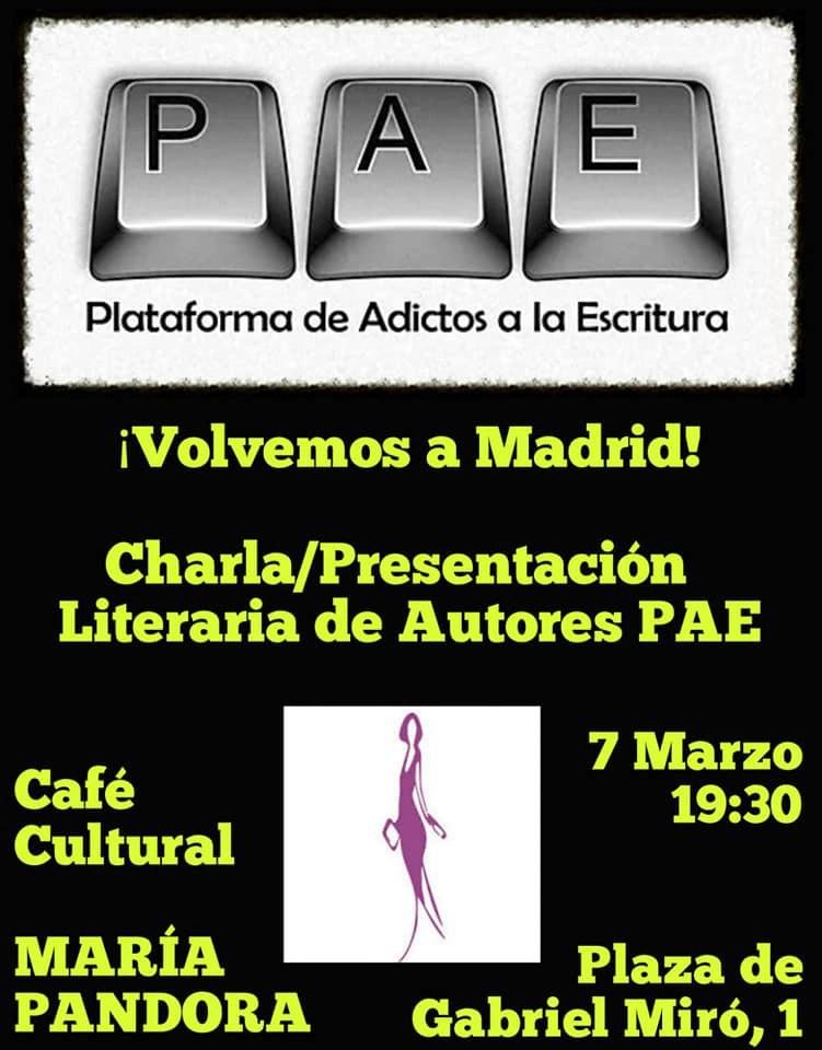 La PAE en Madrid