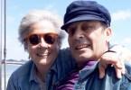 Luismi e Isabel en Punta Umbría