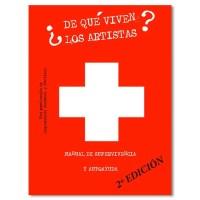 """LUPI publica la 2ª edición de """"¿De qué viven los artistas?"""""""