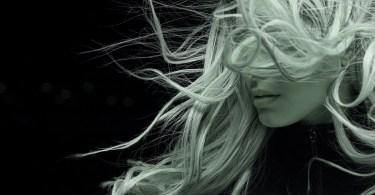 Mujer fantasmal