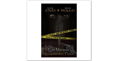 Detective Jonás & Inspector Braulio