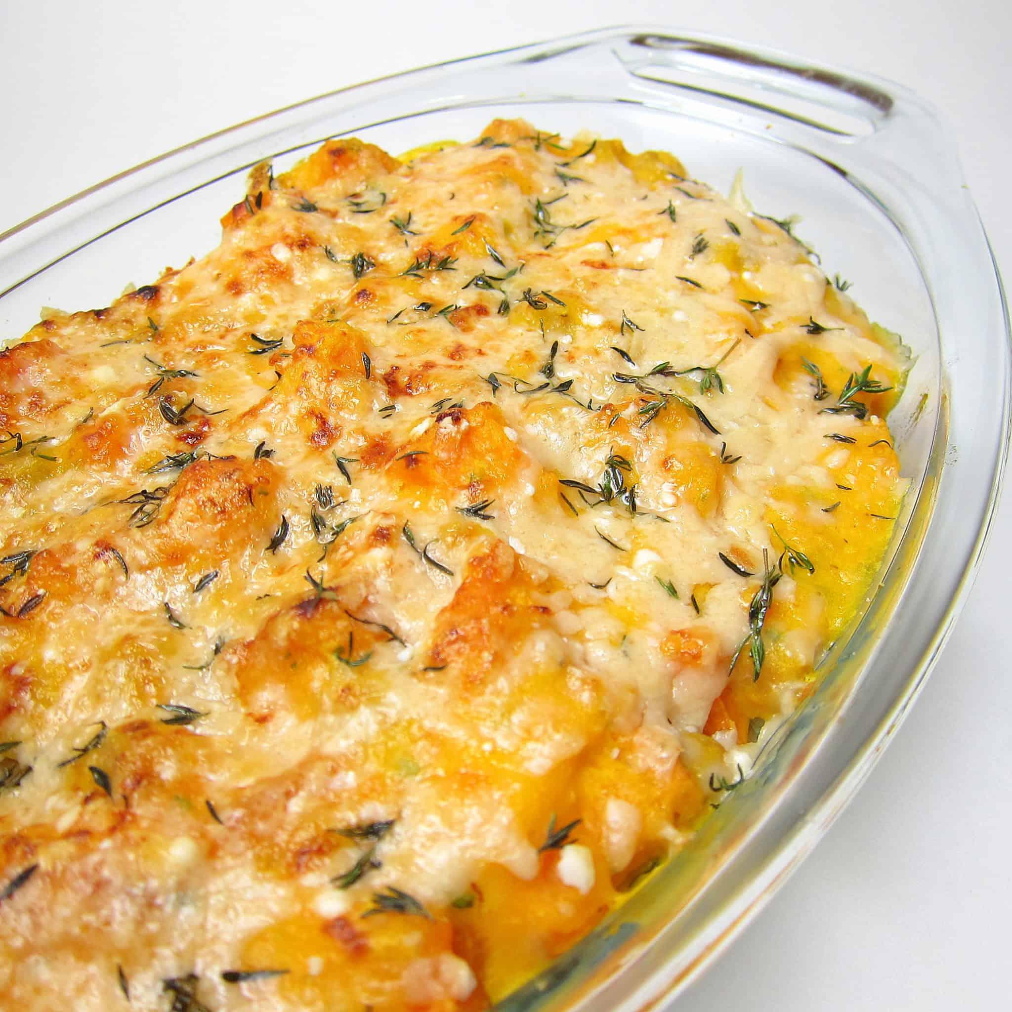 thanksgiving chickpeas casserole   Babaganosh.org
