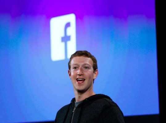 Facebook Is Officially Launching Its Big Attack On TV