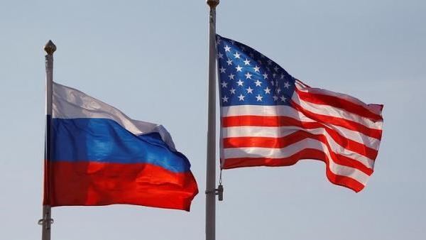 U.S. Hits Russians With Sanctions for Election Meddling, Cyber Attacks