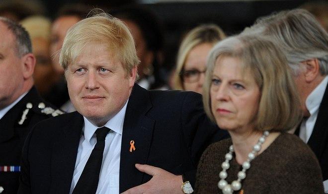 Johnson Stirs The Burka Nest In Britain, by Morak Babajide-Alabi