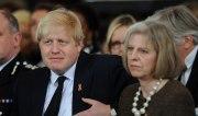 Johnson Stirs The Burka Nest In Britain