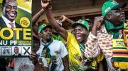 The Abracadabra of Zimbabwe's Elections