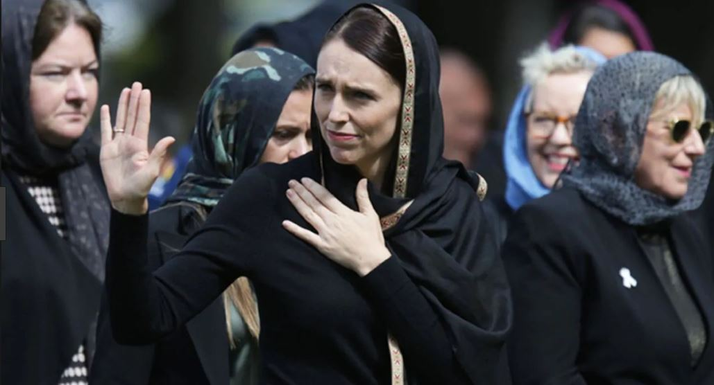 New Zealand: The Assault On A Peaceful Nation, by Morak Babajide-Alabi