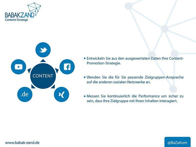 Content-Plattform