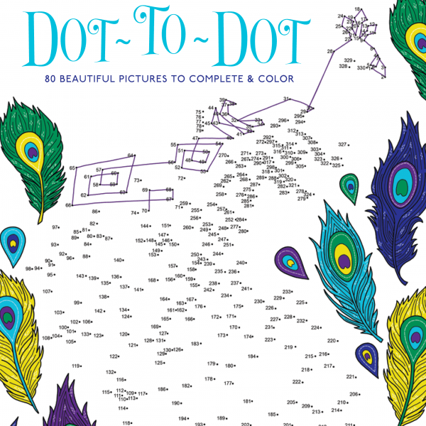 Fabulous Dot to Dot
