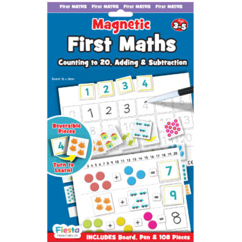 First Maths- NEW