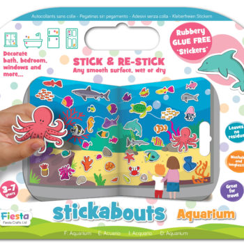 Aquarium – Stickabouts