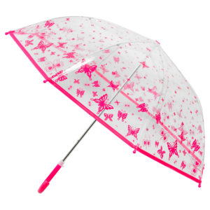 Spring Butterflies Umbrella