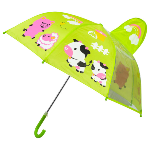 357 Farm Umbrella side view