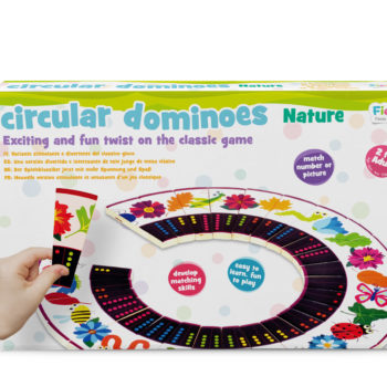Circular Dominoes