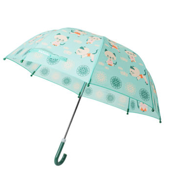 Yoga Cats Umbrella