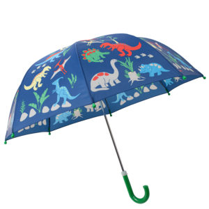 Dino Nation umbrella by Babalu