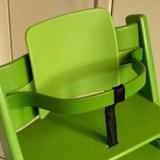 Stokke Etetőszék-szűkítő Tipp Trapp zöld