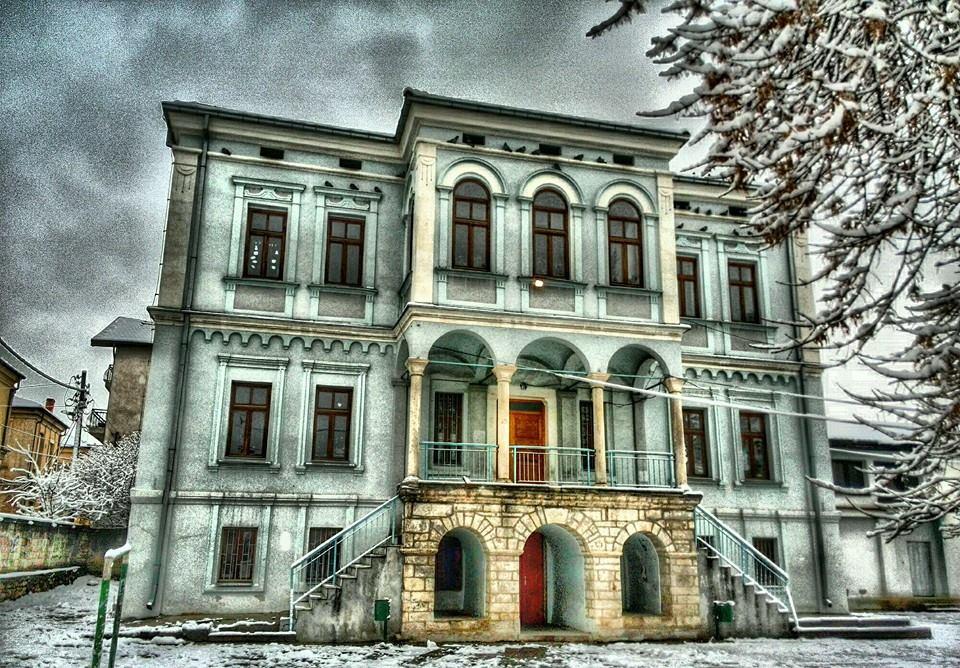 Влашкото училиште