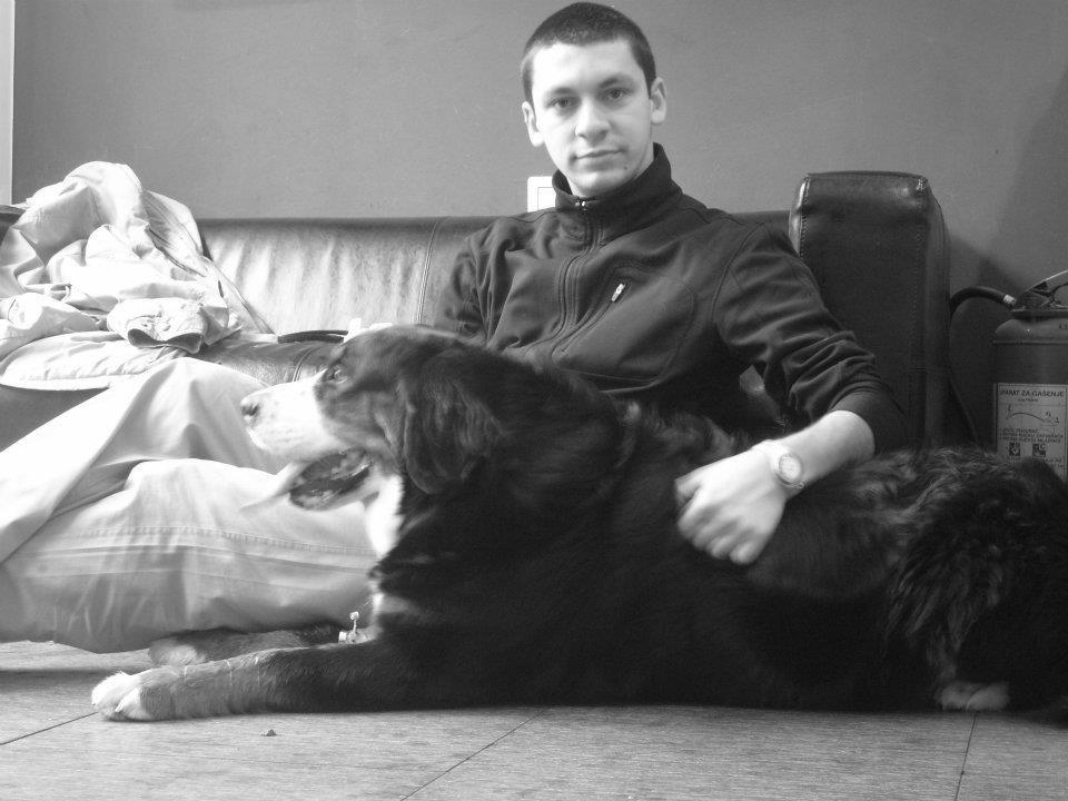 Др. Никола Буневски, битолчанец ветеринар во Загреб, Хрватска: Реална Балканска приказна
